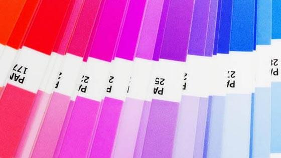 Welche Farbe eignet sich am besten für\'s Schlafzimmer?