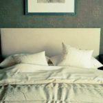 Welche Farbe eignet sich am besten für's Schlafzimmer?