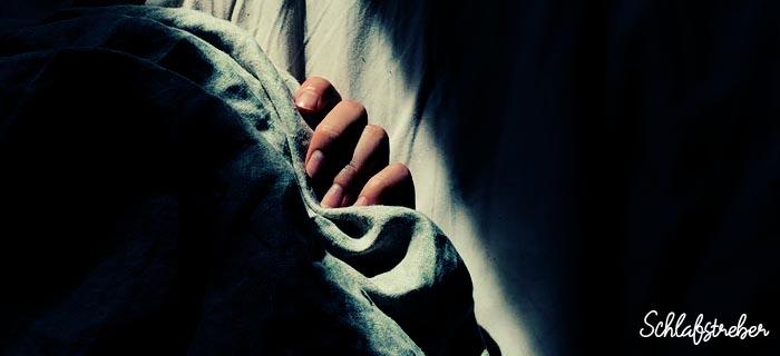 Atemtechniken um schnell einzuschlafen