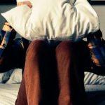 Kopfkissen gegen Nackenschmerzen: So findest du dein Kissen