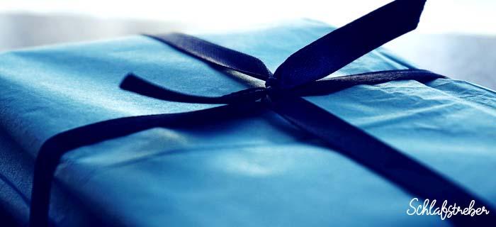 Geschenke gegen Nacken- und Rückenschmerzen
