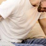 Die beste Schlafposition gegen Nackenschmerzen