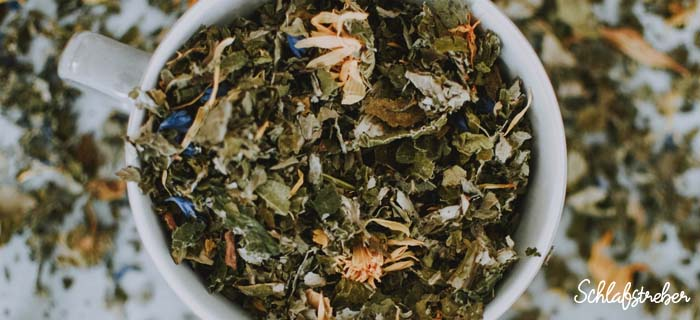 Beruhigende Teesorten