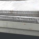 Raumgewicht bei Matratzen: Was sagt der RG Wert aus?